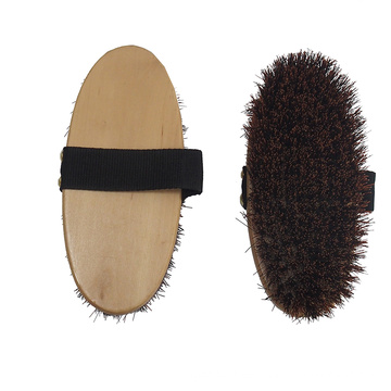 Equine Grooming Horse Body Brush